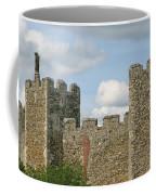 Historic Castle Coffee Mug