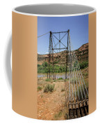 Historic Dewey Bridge Coffee Mug