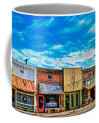 Historic Downtown Emmett 01 Coffee Mug