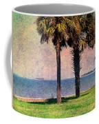 Historic Fort Sumter Charleston Sc Coffee Mug