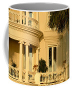 Historic Home On Battery Street Coffee Mug