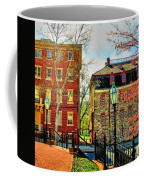 Historic Intersection Coffee Mug