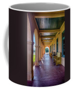 Historic Kelso Depot Coffee Mug