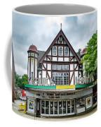 Historic Keswick Theater In Glenside Pa Coffee Mug