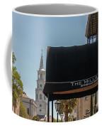 Historic Mills House Lodging Coffee Mug