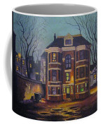 Historic Property South End Haifax Coffee Mug