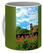 Historic Rochester Gardens Coffee Mug