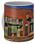 Historic Storefront In Bisbee Coffee Mug