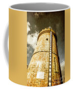 Historic Water Storage Structure Coffee Mug