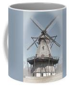 Historic Windmill Coffee Mug