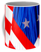 Historical American Flag Coffee Mug