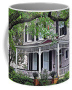 Historical Home In Wilmington Coffee Mug
