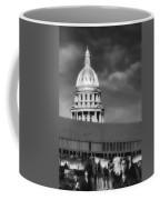 Historical Society Colorado Coffee Mug