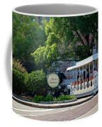 Historical Tour  Coffee Mug