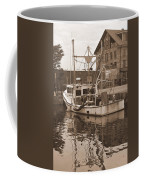 Historical Waterfront  Coffee Mug