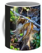 History And Hope Coffee Mug