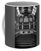 History Museum London Coffee Mug by Adrian Evans