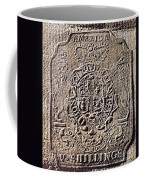 History Of Usa: Stamp Act Coffee Mug