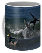 Hit The Brakes Coffee Mug