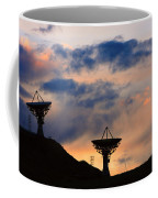Hitech Sunset Coffee Mug