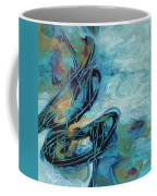 Hither And Thither Coffee Mug