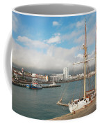 Hms Falken Coffee Mug