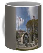 Hms Seraph Coffee Mug