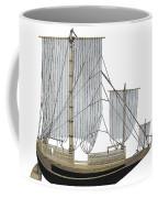 Ho Fune Coffee Mug