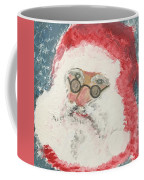 Ho Ho Ho Santa Coffee Mug