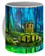 Hobbit's Castle Coffee Mug