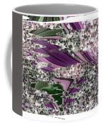 Hodge Podge Art Coffee Mug
