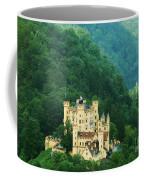 Hohenschwangau Castle 1 Coffee Mug
