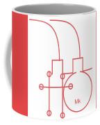 Hohoho Coffee Mug