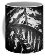 Hoja De La Suerte Coffee Mug
