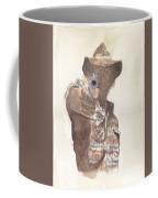 Hold Up Coffee Mug