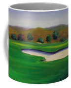 Hole 1 Great Beginnings Coffee Mug