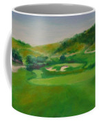 Hole 16 Kipp's Wild Ride Coffee Mug
