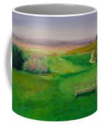 Hole 17 Eagle's Flight Coffee Mug