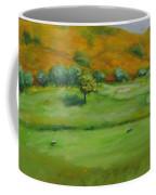 Hole 4 Outward Bound Coffee Mug