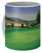 Hole 9 Entrapment Coffee Mug