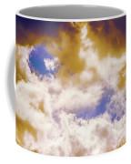 Hole In The Cloud Coffee Mug