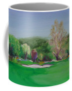 Hole12 Ohlone Ridge Coffee Mug