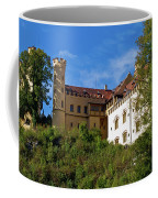 Holenschwangau Castle 3 Coffee Mug