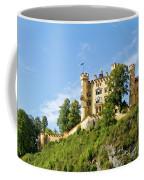 Holenschwangau Castle 5 Coffee Mug