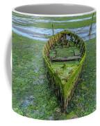 Holes Bay - England Coffee Mug
