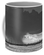 Holes In The Sky Coffee Mug