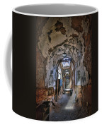 Holes In The Walls Coffee Mug