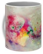 Holi-colorbubbles Abstract Coffee Mug