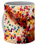 Holiday Cookies Coffee Mug