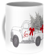 Holiday Joy Chesilhurst Farm Coffee Mug